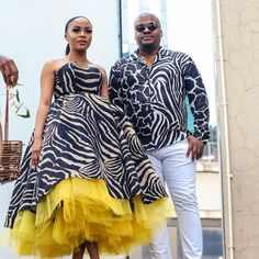 Stunning South Africa traditional Dresses for African Queen African Bridesmaid Dresses, African Wedding Attire, African Print Dresses, African Print Fashion, Africa Fashion, African Attire, African Wear, African Dress, African Weddings