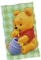 Winnie the Pooh Pooh Bear