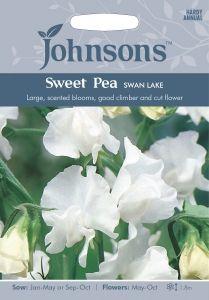 Bilde av Blomsterert 'Swan Lake'