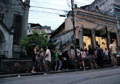 5 bares bons e baratos no Rio de Janeiro