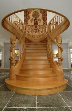 Trapart - Gallery of stairs, exclusive staircases made by Trapart
