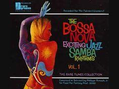 Smoke City - Aguas de Março (Bossa-Nova Remix)