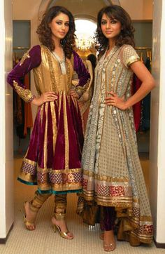 Manish Malhotra Anarkali Suits | Bollywood Designer Salwar Kameez Simplicity Never Goes Out Items