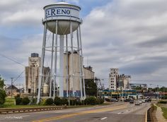 https://flic.kr/p/Ho6nut | Rural America | El Reno small town America in Oklahoma.