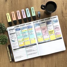 This is how I've used my Passion Planner weekly spread last week and MAN was it helpfull. I finished practically all my to do's in the time…