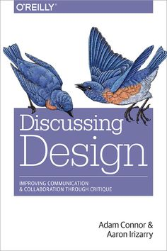 Win a copy of Discussing Design
