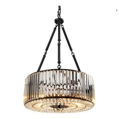Eichholtz Infinity Chandelier | Houseology