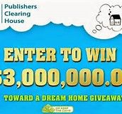 Image result for PCH Registration Page | PCH 10Million Sweepstakes ...