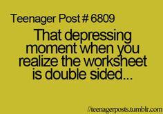 Very very depressing...