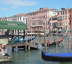 Venice an Iconic Italian city