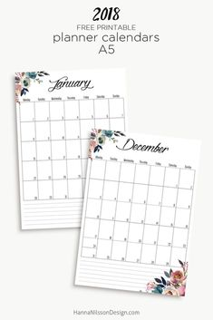 Marsala floral planner calendar inserts in and personal size Printable Yearly Calendar, Free Printable Calendar, Calendar Pages, Templates Printable Free, Planner Pages, Printable Planner, Free Printables, Calendar 2020, Calendar Templates