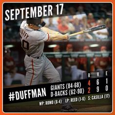 san Francisco Giants Kind-Hearted Matt Duffy Signed Official Mlb Baseball W/ Psa Coa