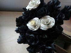 Diy pencil flowers/bouquet