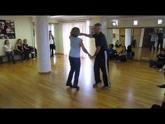 ΧΟΡΟΣΠΙΤΟ - 7-8 Δεκεμβρίου (Σεμινάριο χορών της Κύθνου) -Εισηγητές Βασίλης Καρφής, Μαρία Ζιάκα, No2 - YouTube