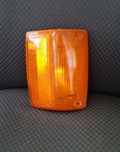 Cool Amazing 1987-1988-1989-1990-1991 ISUZU TROOPER. Front MARKER LIGHT  DRIVERS SIDE. 2017 2018 Check more at http://car24.tk/my-desires/amazing-1987-1988-1989-1990-1991-isuzu-trooper-front-marker-light-drivers-side-2017-2018/