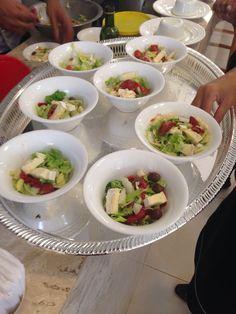 Salada Chef Gute