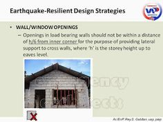 UAP Emergency Architects: Guidelines for Disaster-Resilient Buildings/Structures Roof Structure, Building Structure, Masonry Wall, Roof Trusses, Gable Roof, Hip Roof, Wall Crosses, Design Strategy, Plates On Wall