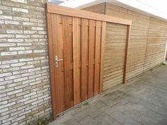 Poorten en deuren - HeijboerTuinhout