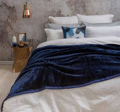 Mink BAMBURY - Polyester Super soft and warm. Available In: Single Bed Blanket - x King Single Bed Blanket - x Queen Bed Blanket - x King Bed Blanket - x - King Beds, Queen Beds, King Single Bed, First Apartment, Quilt Cover, King Size, Mink, Bed Sheets, Blankets