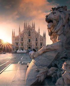 Catedral de Milão, Milão, Itália