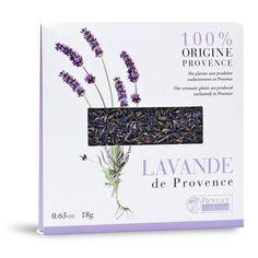 Lavande de Provence - Provence Tradition
