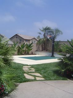 Landscape Design & Build Services for Ventura, Santa Barbara, & Conejo Valley - Scarlett's Landscaping, Inc. Corona California, Tropical Backyard, Santa Barbara County, Pool Ideas, Fire Pits, Building Design, Service Design, Pools, Oasis