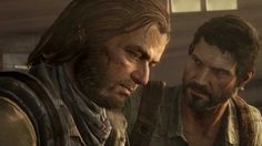 The Last of Us: Bill 'Cut scene' Official HD game trailer - PS3 Exclusive