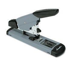 Swingline Deluxe Heavy Duty Stapler (S7039005R) #pinterestcontentnetwork
