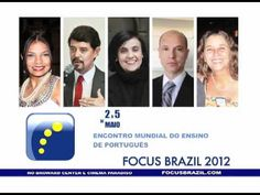 Focus Brazil 2012 - Are you coming????