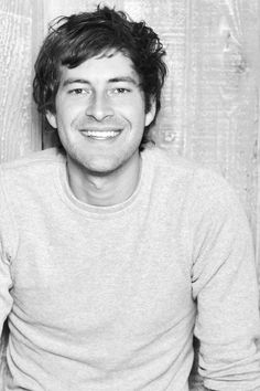 Mark Duplass. So flipping hot. flip. And so flipping funny and smart.