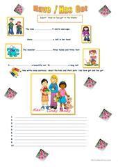 Grammar Revision worksheet - Free ESL printable worksheets made by teachers