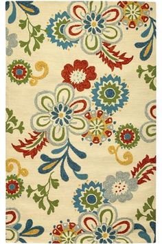 Tilly Area Rug by Home Decorators