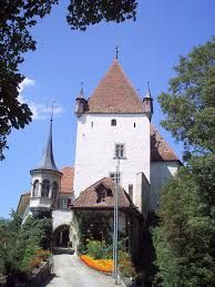 Image result for schloss worb