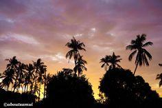 Сегодняшний рассвет Доброе утро остров Самуи