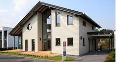 Http tirolia blockhaus for Ideales fachwerk