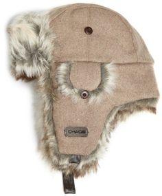 Just added to my winter gear wardrobe Winter Gear, Winter Hats, Winter Snow, Snow Hat, Heather Brown, Snowboarding Gear, Trapper Hats, Hat Pins, Caps Hats