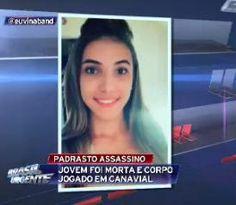 Galdino Saquarema Noticia: Padrasto matou garota e jogou corpo em canavial