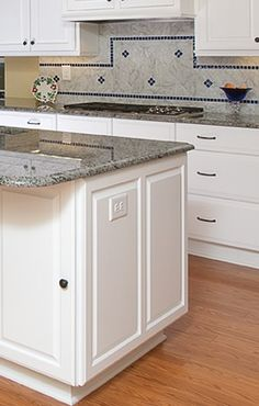 Q Which Outlet Would You Prefer In A Kitchen Island Electrical Design