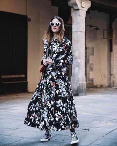 #mode Fashion Mode, Love Fashion, Fashion Outfits, Womens Fashion, Fashion Design, Style Désinvolte Chic, My Style, Casual Chic, Nice Dresses