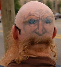 Most Unusual Beards You Have Ever Seen…