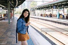 View top-quality stock photos of Taking The Train In Sydney Train Station. Find premium, high-resolution stock photography at Getty Images. Bumble Bff, Find A Boyfriend, Single Af, Meeting Someone New, Friends Set, Young Professional, Ladies Night, Train Station, Live Music