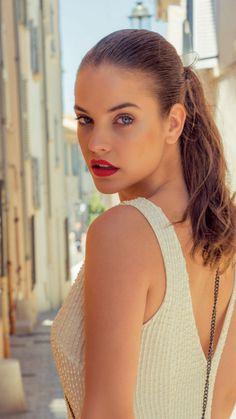 2018, Barbara Palvin, supermodel, 720x1280 wallpaper