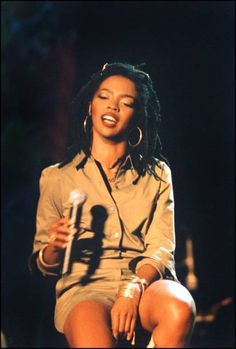 Black Girl Magic, Black Girls, Ms Lauryn Hill, Mode Old School, Lauren Hill, Estilo Hip Hop, Arte Hip Hop, Vintage Black Glamour, Neo Soul