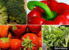 *Hormone Regeneration* Vitamin C (bell pappers, strawberries, broccoli, kiwi, kale) regenerate hormones which have degraded.  Vitamin C has ability to contribute electrons to resurrect the form and function of estradiol (estrogen; E2), progesterone, testosterone, for instance. [2] In tandem with foods that are able to support the function of glands, such as the ovaries, vitamin C may represent an excellent complement or alternative to hormone replacement therapy.