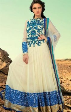Pakistani anarkali suits are being loved around the world. The anarkali pattern has been developed and changed. Pakistan Fashion Industry is seeing new era of fashion and style.