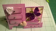 another drawer card
