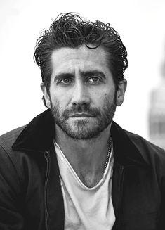 Jake Gyllenhaal Daily — Jake Gyllenhaal Covers The Fall/Winter 2016...
