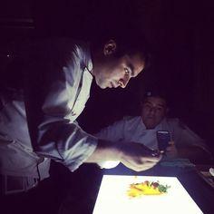 Having fun!  #work #instafood #inspiration #USA #CHILE #foodie #foodstagram #foodlover #eeeeeats #culinary #foodlovers #foodart #truecooks #gastronomy #finedining #chefsofinstagram #igersfood #eater #chefslife #gastroart #chefstalk #instagood #tagsforlike #like4like #food #repost #art #chrisloff #theartofplating #chefsroll by crieloff