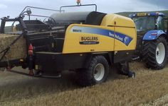 Buglers Agricultural Machinery