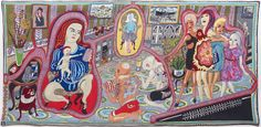 The Vanity of Small Differences - Grayson Perry in Manchester